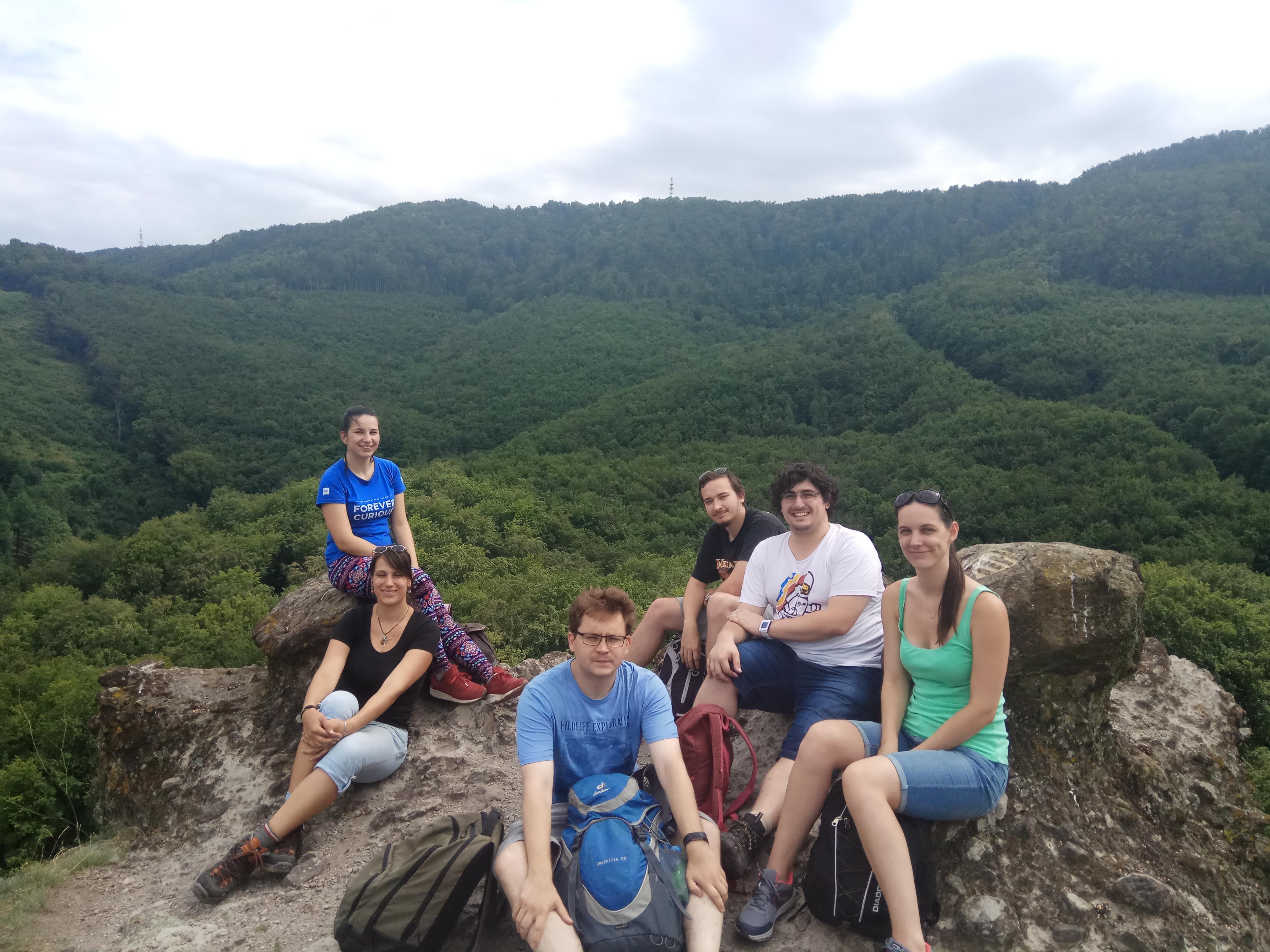 NNGsek csoportképe